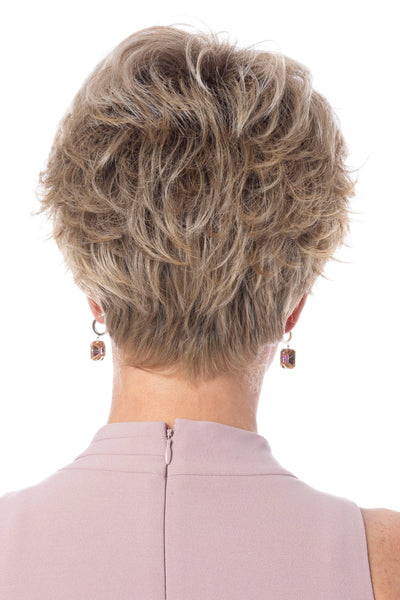 Toni Brattin Inspriation Light Blonde - back