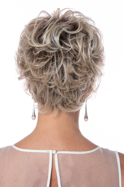 Toni Brattin Salon Select - back