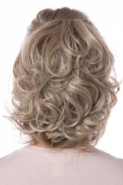 Toni Brattin Wonderfully Curly Cando Combs - back