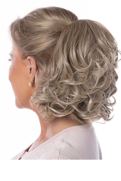 Toni Brattin Wonderfully Curly Cando Combs - side
