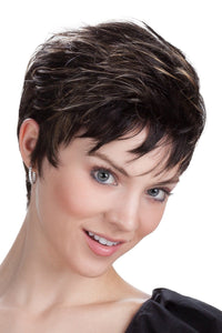 Tony of Beverly Wigs - Arden front 1