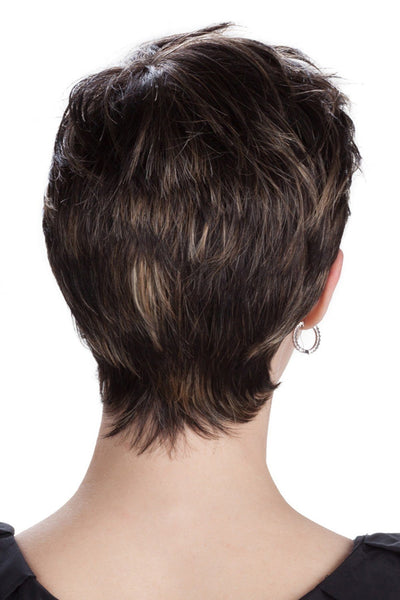 Tony of Beverly Wigs - Arden back 1
