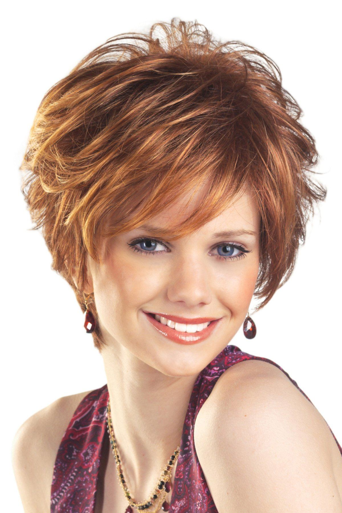 Tony of Beverly Wigs - Aubrey front 1
