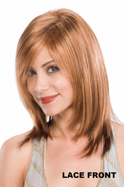 Tony of Beverly Wigs - Avery front 1
