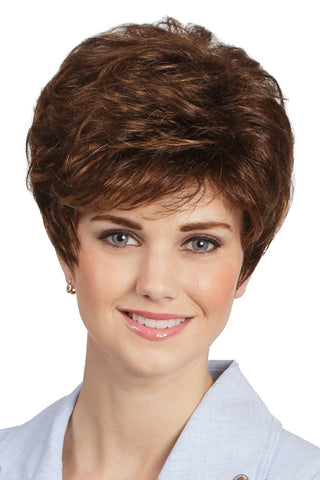 Tony of Beverly Wigs - Braxton front 1