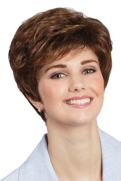 Tony of Beverly Wigs - Braxton front 3