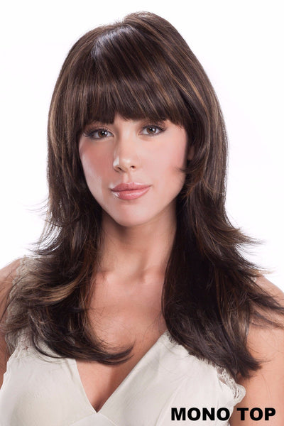 Tony of Beverly Wigs - Britt front 1