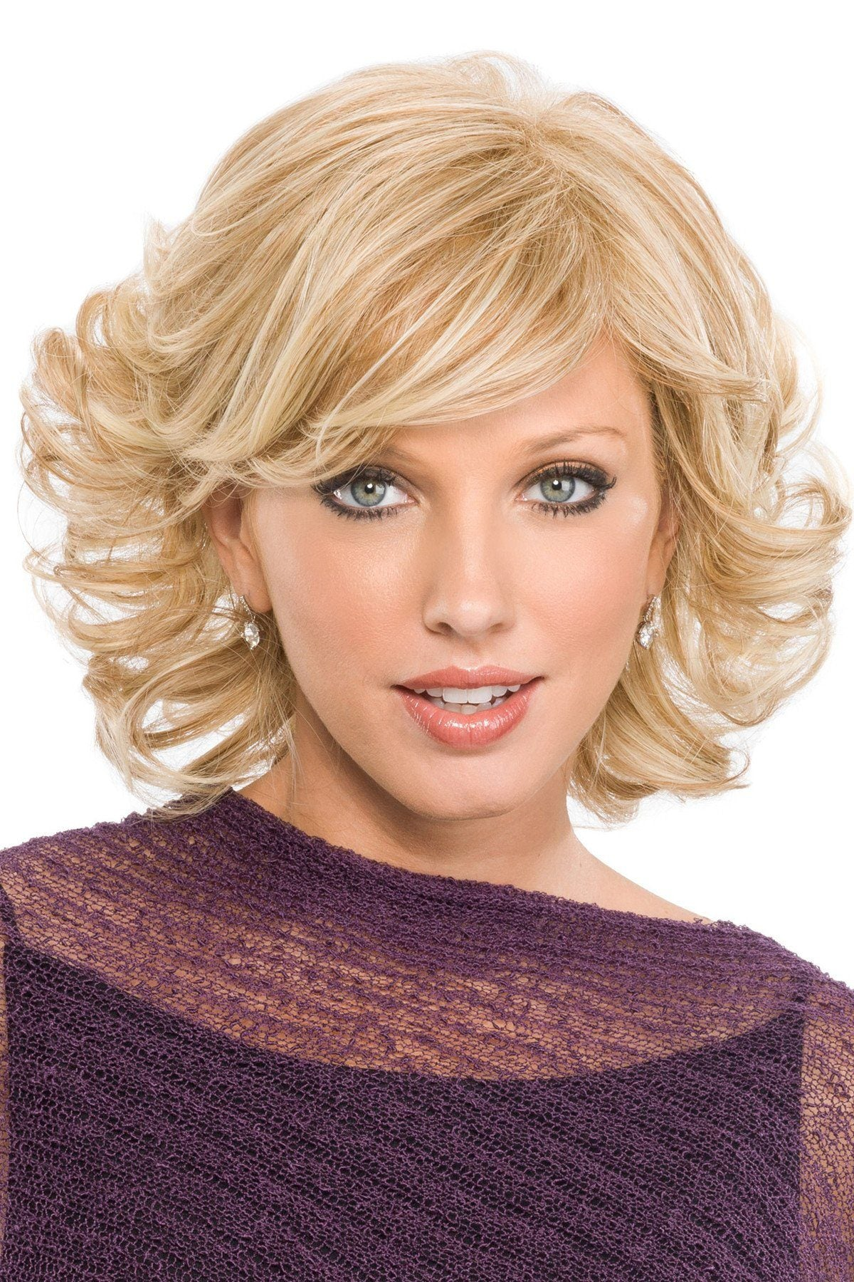 Tony of Beverly Wigs - Ceres front 1