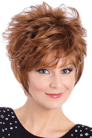 Tony of Beverly Wigs - Cora front 1