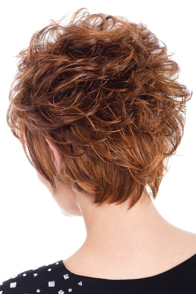 Tony of Beverly Wigs - Cora back 1