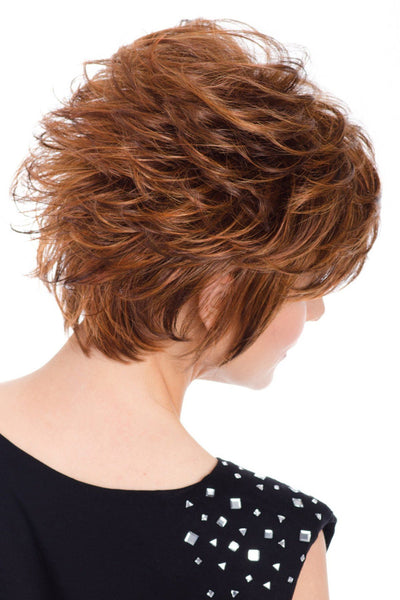 Tony of Beverly Wigs - Cora back 2