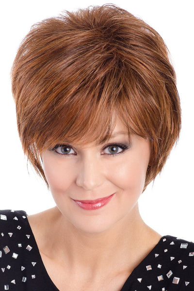 Tony of Beverly Wigs - Cora front 2