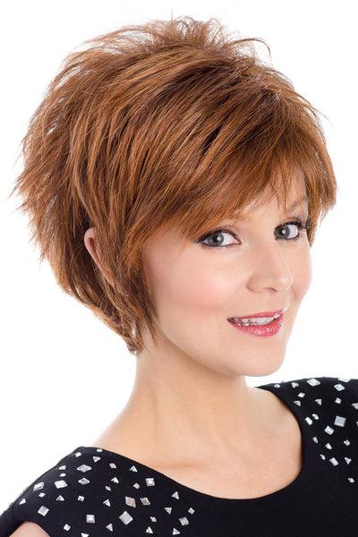Tony of Beverly Wigs - Cora front 3