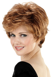 Tony of Beverly Wigs - Dion front 1