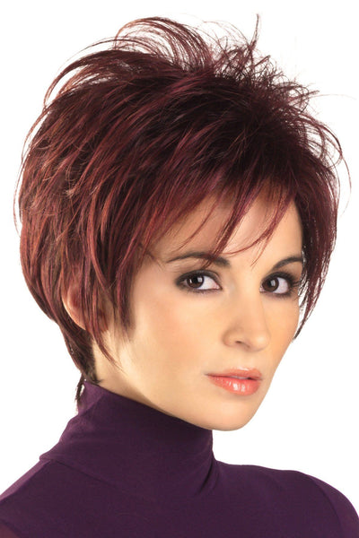 Tony of Beverly Wigs - Fiona front 1