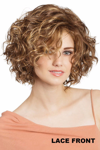 Tony of Beverly Wigs - Haily front 1