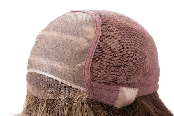 Tony of Beverly Wigs - Hunter cap