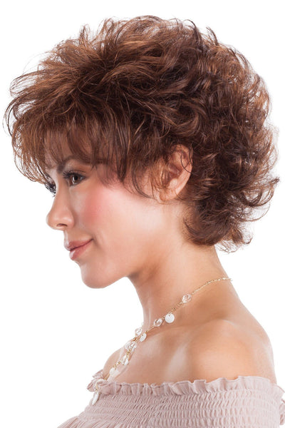 Tony of Beverly Wigs - Jewel side 2