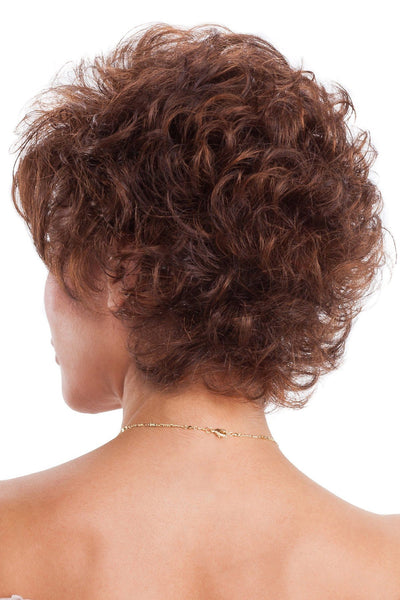 Tony of Beverly Wigs - Jewel back 1