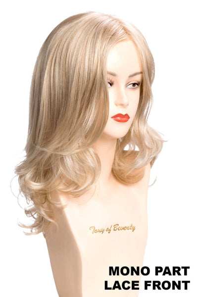 Tony of Beverly Wigs - Joelle front 1