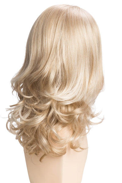 Tony of Beverly Wigs - Joelle back 1