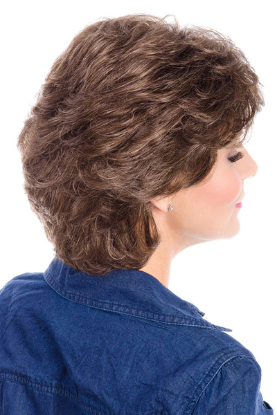 Tony of Beverly Wigs - Kate side 3