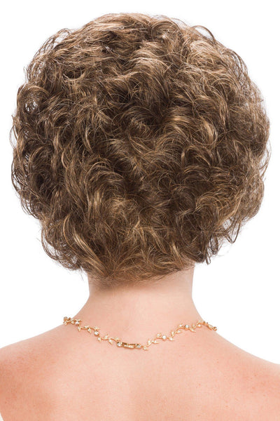 Tony of Beverly Wigs - Kate back 1