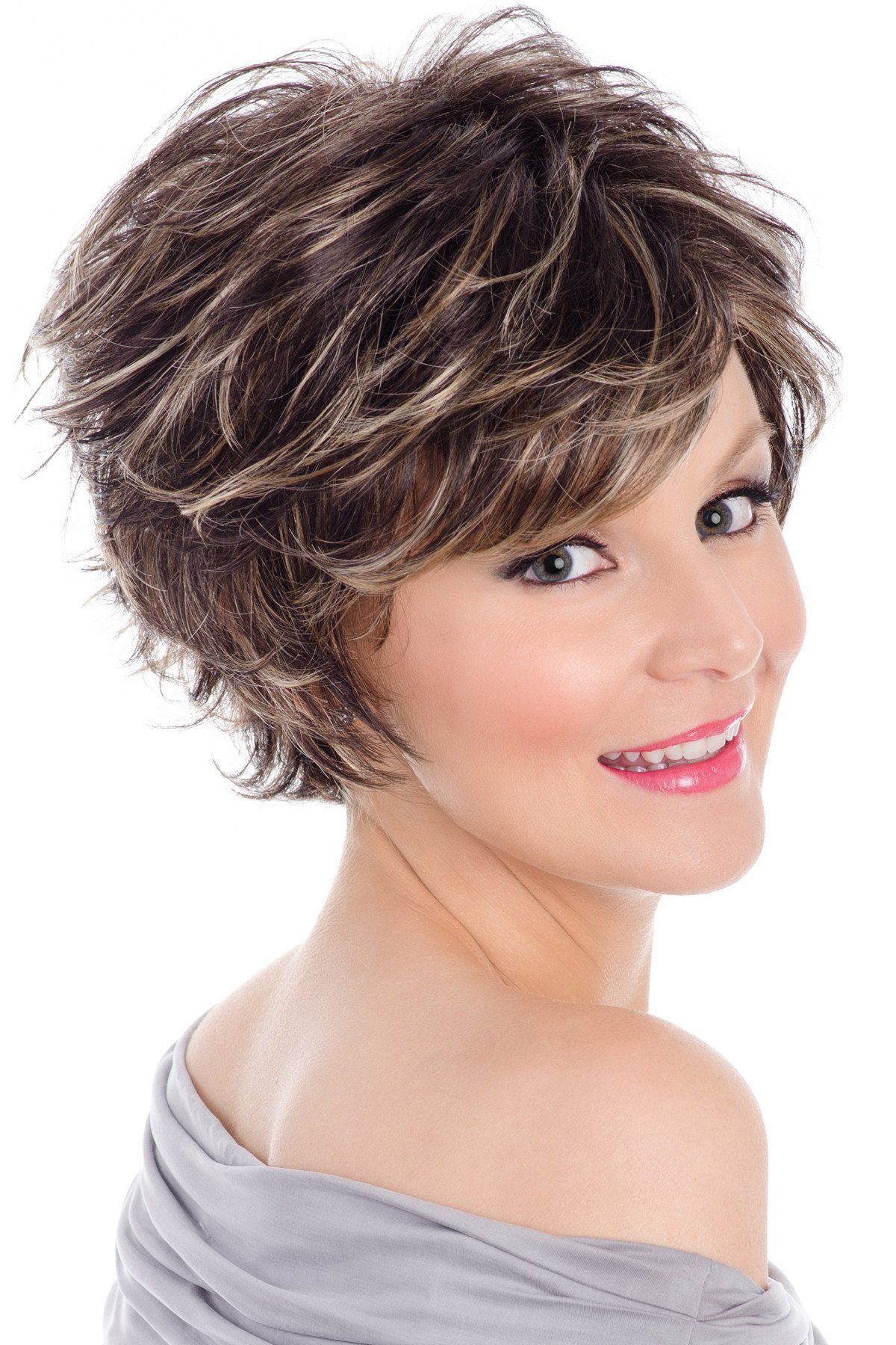 Tony of Beverly Wigs - Kenzie front 1