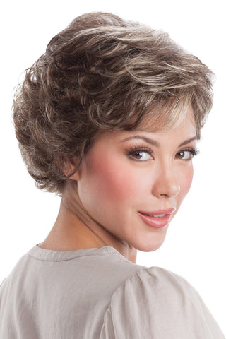 Tony of Beverly Wigs - Lily side 1