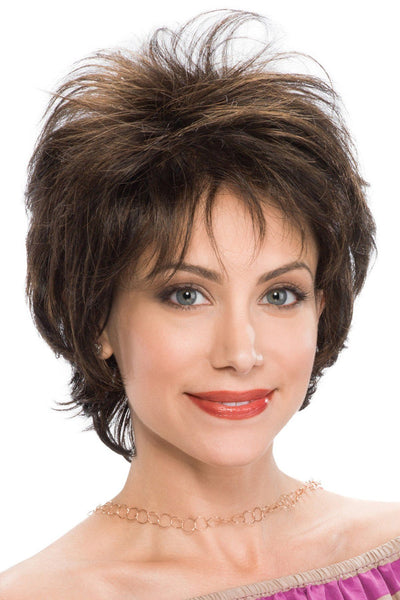 Tony of Beverly Wigs - Lily front 1