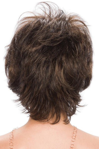 Tony of Beverly Wigs - Lily back 1