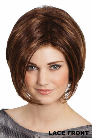 Tony of Beverly Wigs - Logan front 1