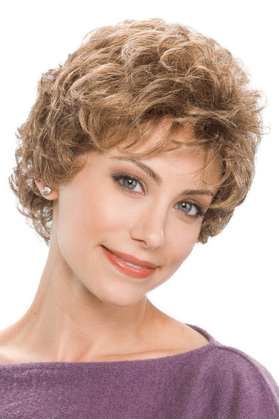 Tony of Beverly Wigs - Mabel front 3