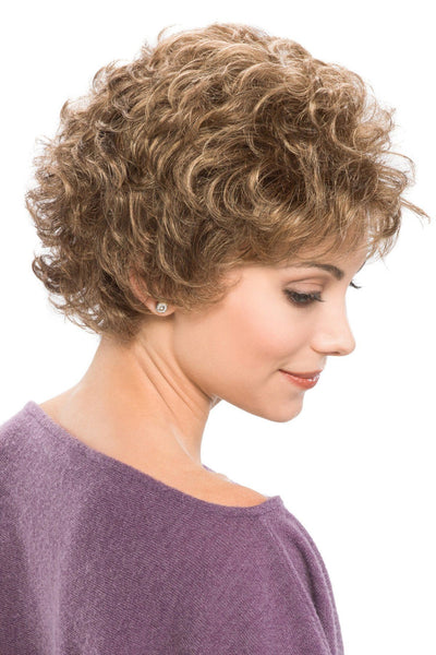 Tony of Beverly Wigs - Mabel side 1