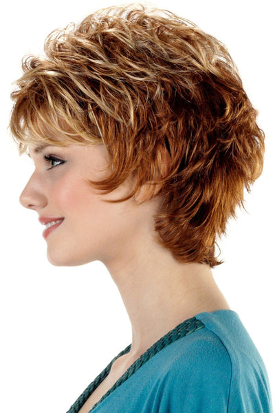 Tony of Beverly Wigs - Mirage side 1