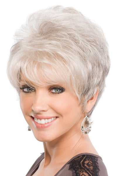 Tony of Beverly Wigs - Petite Paula front 3