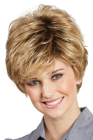Tony of Beverly Wigs - Petite Zoe front 1
