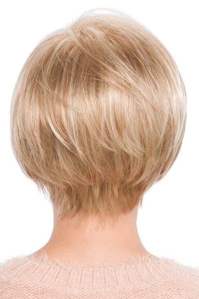 Tony of Beverly Wigs - Phoebe back 1