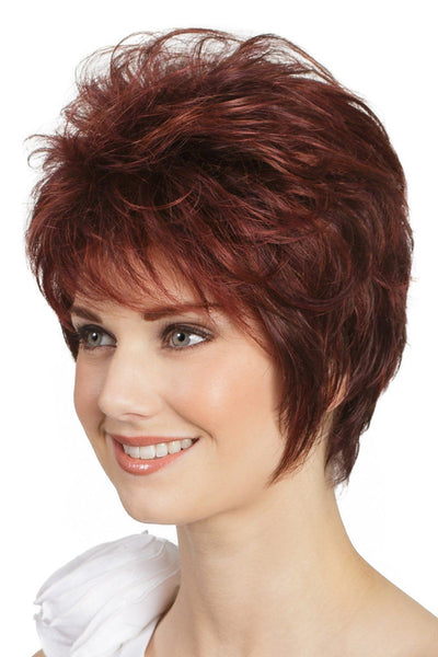 Tony of Beverly Wigs - Portia side 1