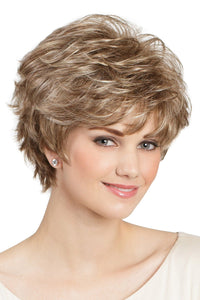 Tony of Beverly Wigs - Roxy front 1