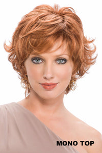 Tony of Beverly Wigs - Ruby front 1