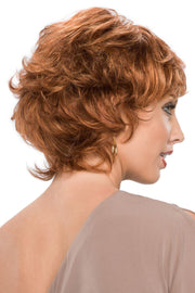 Tony of Beverly Wigs - Ruby side 1