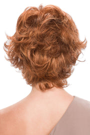 Tony of Beverly Wigs - Ruby back 1