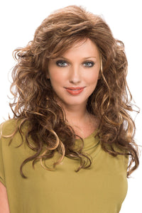 Tony of Beverly Wigs - Savanna front 1