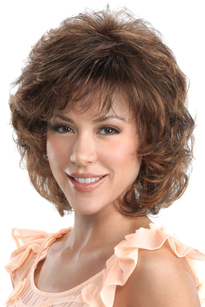 Tony of Beverly Wigs - Sonya front 1