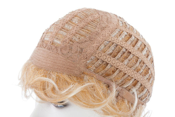 Tony of Beverly Wigs - Spring cap