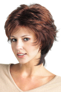 Tony of Beverly Wigs - Tawny front 1