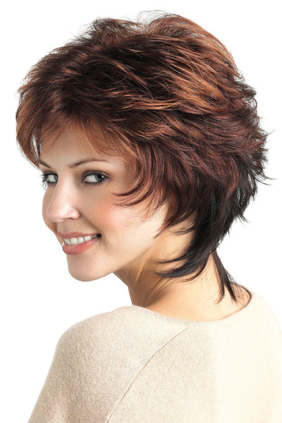 Tony of Beverly Wigs - Tawny side 1