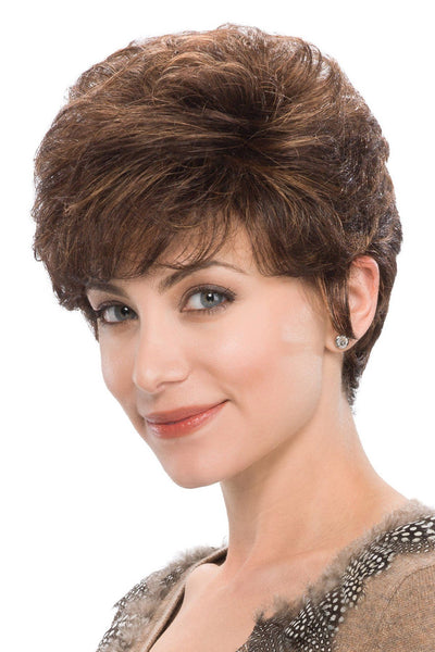 Tony of Beverly Wigs - Tess front 1