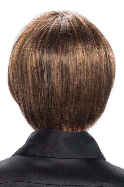 Tony of Beverly Wigs - Ultra Petite Jen back 1